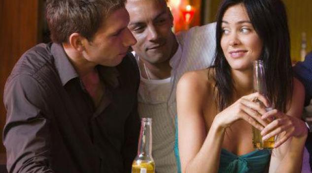 Jak víš, jestli chodíš s mužem nebo klukem?