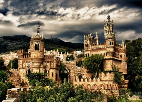 15_Colomares_Castle_Spain