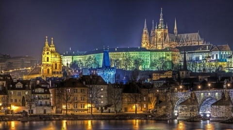 17_Prague_Castle_-_Czech_Republic