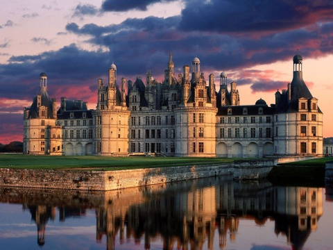 32_The_Royal_Chateau_De_Chambord_France