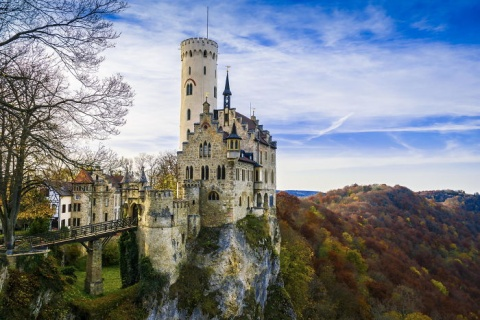 8_Lichtenstein_Castle_Germanyjpg