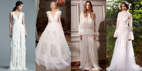 165e43cee6f Ty nejlepší svatební šaty podle vašeho znamení zvěrokruhu